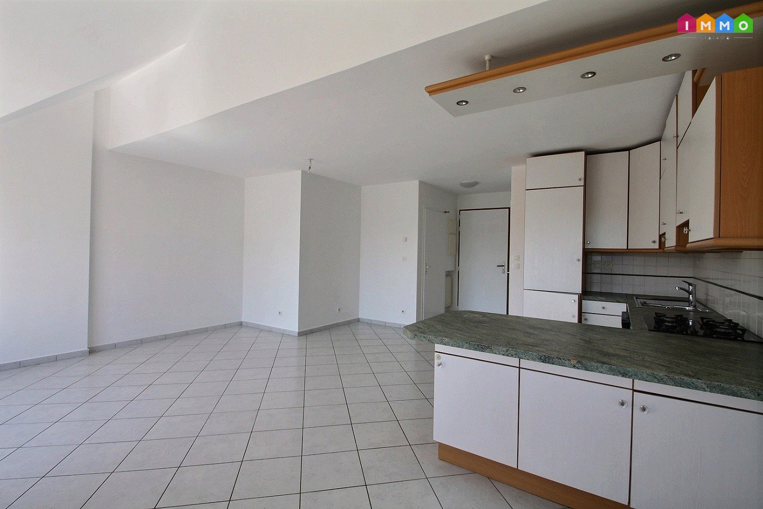 APPARTEMENT T2 69M2