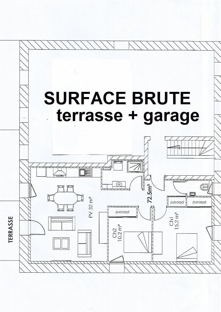 SURFACE BRUTE
