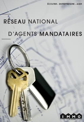 Reseau national d'agents mandataires